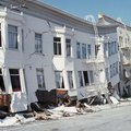 What Does Apartment Insurance Cover in an Earthquake?