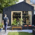 A Modern Shed Is the One Thing You Didn't Even Know You Were Missing