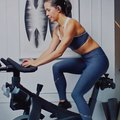 Watch Out Peloton: The New At-Home SoulCycle Bike Is Almost Here