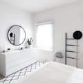 Channel Your Inner Marie Kondo With These 6 Small Bedroom Organization Ideas