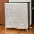 IKEA and Target Are Behind This Beautiful Entryway Cabinet Makeover