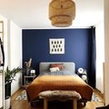 These Blue Bohemian Bedroom Ideas Are as Soothing as They Come