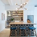 A Tiled Kitchen Steals the Spotlight in a Lower Manhattan Loft