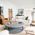 Rustic Family Room Ideas to Add the Perfect Amount of Weathered Charm to Your Space