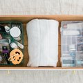 9 Home Organization Projects You Should Finally Tackle
