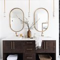 10 Elegant Bathroom Lighting Ideas to Class up Your Space