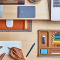 If You're Working From Home, You Need to See These 24 At-Home Desk Supplies
