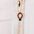 Try This Easy-to-Make Door Tassels Tutorial