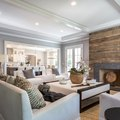 9 Transitional Family Room Ideas That Will Bring Serene Style to Your Space
