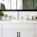 Wheelchair-Accessible Bathroom Vanity: Designing Your Home Bathroom