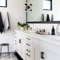 Bathroom Vanity Sizes: A Homeowner's Guide