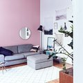 8 IKEA Living Room Minimalist Furniture Ideas for Your Peace of Mind