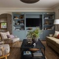 8 Ways to Arrange Your Family Room Furniture for Function and Fun