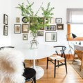 A Seattle Bungalow's Decor Makes Chic Look So Comfy
