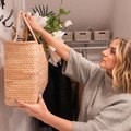 Mudroom Makeover: How This DIYer Turned A Room That's Usually an Afterthought Into a Full-On Design Moment