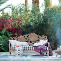 Take a Sneak Peek at Anthropologie's New Weather-Resistant Outdoor Furniture