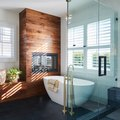 Interior Designers Are Calling It — These Bathroom Trends Are Officially Out