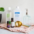 Can't Find Hand Sanitizer? Make Your Own With This Easy DIY Recipe