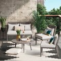 Who Else Is Ready for Spring? Target's Patio Sale Has Everything You Need to Get Outside