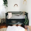 Arbor and Co's Sarah Reed Shares Her Nighttime Nursery Essentials