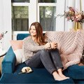 Farmgirl Flowers Founder Christina Stembel On Her Can't-Live-Without Sleep Products