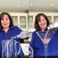 Ina Garten's Hilarious Cocktail Hour Is the Best Thing You'll See All Day