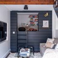 These Rustic Basement Ideas Will Take Your Downstairs From Dark to Smart