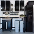 Add to Cart: Extreme Garage Makeover