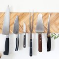 The 3 Knives Everyone Needs in Their Kitchen, According to the CEO of Wüsthof