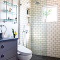 How to Install Over-the-Toilet Storage: A DIY Guide