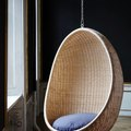 9 Hanging Chairs That Add Movement to Your Space