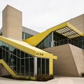 Renowned LA Public Radio Station KCRW Finally Has a Sleek New Building