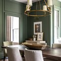 8 Traditional Dining Room Ideas That Offer a Fresh Take on the Classic Look