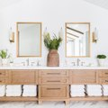 Overstuffed Linen Closet, Meet 8 Bathroom Towel Storage Ideas to Save the Day