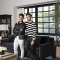The Wait Is Over, Nate Berkus and Jeremiah Brent Drop New Collections for Living Spaces