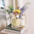 Why Do People Put Lemons in a Vase With Flowers? Two Reasons You'll Love to Know
