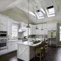 Everything You Need to Know About Skylights — And Why Adding Them to Your Home is a Design Slam Dunk