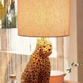 Should I Get This UO Leopard Lamp or Nah?