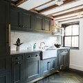 Luxe Basement Kitchen Ideas That Will Add Instant Value to Your Home