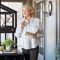 Which One of Martha Stewart's 4 (Yes, 4) Homes Showcases Your Favorite Design Style?