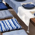 H&M Home's Summer Collection Is Bringing the Beach to You