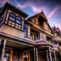 You Can Now Tour the Spooky Winchester Mystery House From Home