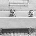 Good Bones: A Historic Claw-foot Tub Is Restored to Its Former Glory — and Then Some
