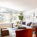 A Midcentury Home Gets a Cool Update for 2020
