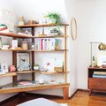 Finally, 7 Bedroom Shelving Ideas That Are Just as Unique as Your Space