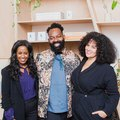 Hunker House's First Event: A Celebration of Black Creators in Design