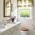 6 Traditional Bathroom Ideas That Are Anything But Predictable