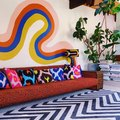 We've Spent All Day Dreaming About These 8 Living Room Wall Decor Ideas (Don't Judge)