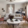 8 Ways to Give a Traditional Living Room a Fresh and Modern Twist