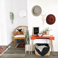 Try This: Adding Desert Chic Decor Vibes to Your Entryway